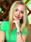 Single Ukraine women Nataliya from Kiev
