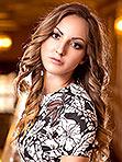 Single Ukraine women Anastasiya from Zaporozhye