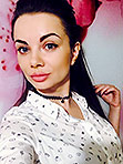 Single Ukraine women Olesya from Zhitomir