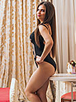 Single Ukraine women Kristina from Odessa