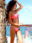 Single Ukraine women Veronika from Kiev