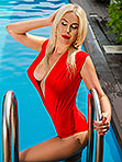 Single Ukraine women Inna from Kiev