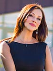Single Ukraine women Svetlana from Dnipro