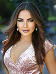 Single Ukraine women Inna from Kharkov