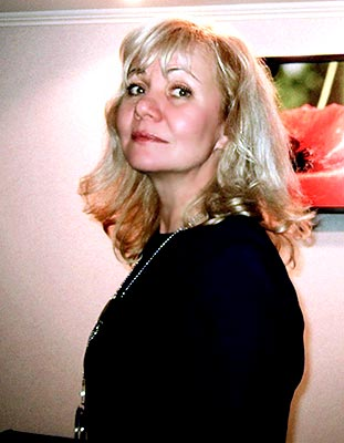 Ukraine bride  Lyubov' 57 y.o. from Brovary, ID 44124