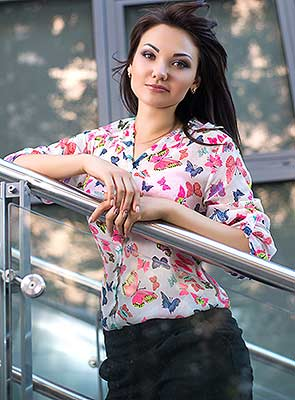 Ukraine bride  Anna 28 y.o. from Dnipro, ID 87449
