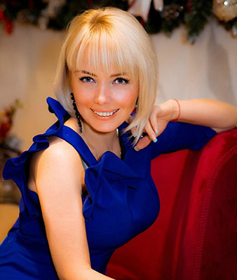 Ukraine bride  Tat'yana 41 y.o. from Kiev, ID 94485