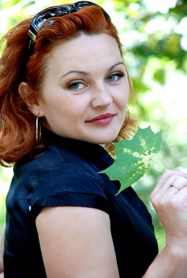 Ukraine bride  Irina 46 y.o. from Mariupol, ID 44638