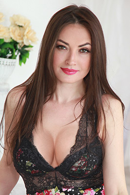 Ukraine bride  Larisa 37 y.o. from Nikolaev, ID 75489