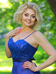 Single Ukraine women Lilya from Odessa