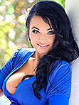 Single Ukraine women Diana from Odessa