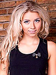 Single Ukraine women Veronika from Odessa