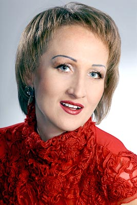 Ukraine bride  Lyudmila 44 y.o. from Poltava, ID 46198