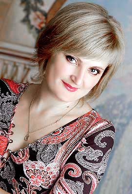 Ukraine bride  Tamara 39 y.o. from Vinnitsa, ID 40996