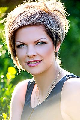 Ukraine bride  Anna 36 y.o. from Zaporozhye, ID 86074