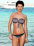 Single Ukraine women Yanina from Kherson