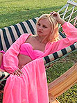 Single Ukraine women Valentina from Kharkov